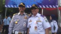 Gubernur DKI, Anies Baswedan (Liputan6/Delvira Chaerani)