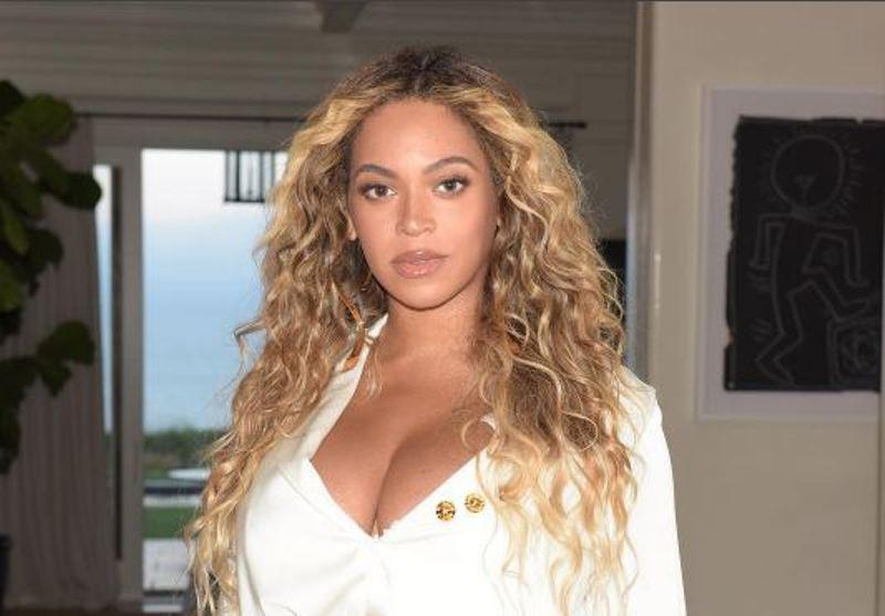 Beyonce (Foto:instagram.com/beyonce)