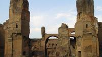 Wabah Mengerikan Peninggalan Bangsa Romawi di Carala (Wikipedia)