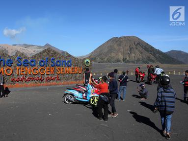 Berita Gunung Bromo Hari Ini Kabar Terbaru Terkini