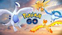 Pokemon Go kedatangan dua monster saku legendaris bulan depan. (Doc: Ubergizmo)