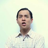 Ernest Prakasa. (Nurwahyunan/Bintang.com)