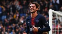 1. Adrien Rabiot (Paris Saint Germain) - €35 juta (AFP/Anne Christine Poujoulat)