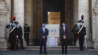 Mayoritas Menkes Hadiri G20 Italia Bukan Dokter, Budi Gunadi Merasa Tak Sendiri