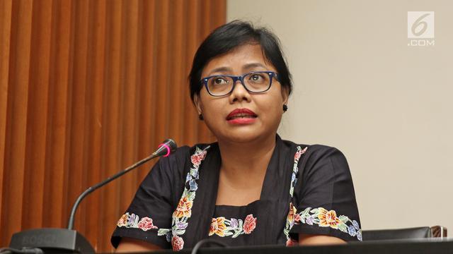 Komnas HAM Temui Pimpinan KPK Bahas Kasus Novel Baswedan
