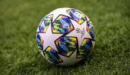 Liga Champions. (dok. UEFA)