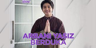 Arbani Yasiz