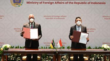 Indonesia sepakat akan memberikan bantuan untuk pemulihan pasca bencana di Mozambik dan Zimbabwe.