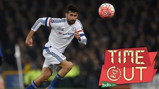 Pelatih timnas Spanyol, Vicente del Bosque mencoret Diego Costa dari daftar pemain untuk laga persahabatan kontra Italia dan Rumania. Del Bosque menyebut Costa tidak cukup fit untuk bermain dalam pertandingan tersebut.