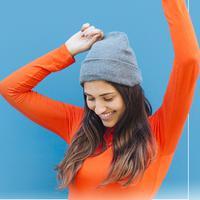 Anti Stres, Dua Golongan Darah Ini Selalu Bahagia