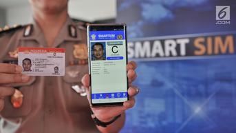 Top 3: Cara Mudah Bikin SIM Online dan Lokasi SIM Keliling di Jakarta Hari Ini