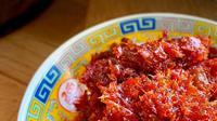 Resep sambal udang kering. (dok. Instagram @nyonyakeciput/https://www.instagram.com/p/BxHO1HtDtIa/)
