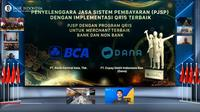 PT Espay Debit Indonesia Koe (DANA) memperoleh penghargaan dalam ajang Bank Indonesia Award 2020.