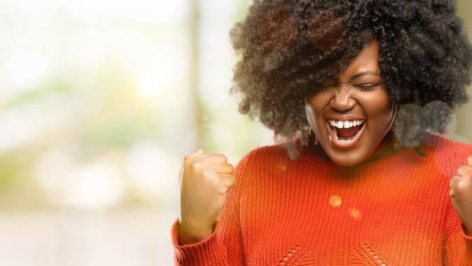 Kata-kata Motivasi Sukses / Sumber: iStockphoto