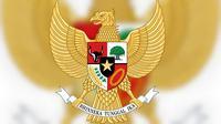 Garuda Pancasila (foto: wikipedia)