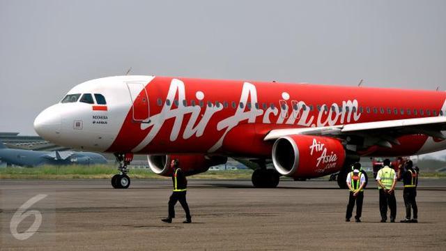 Airasia Luncurkan 5 Rute Baru Ke Lombok Dan Kertajati Bisnis Liputan6 Com