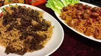 Indomie Real Meat mengeluarkan varian terbarunya,  Indomie Real Meat Empal Goreng dan Telur Balado yang nikmat dan memuaskan.