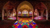 Coba lihat keindahan masjid di Iran, Pakistan, Arab, dan negara-negara lainnya!
