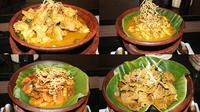 Aneh, asing, dan terdengar unik, BREKECEK, makanan khas kota Cilacap ini kini jadi menu andalan hotel berbintang