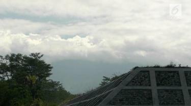 Balai Penyelidikan dan Pengembangan Teknologi Kebencanaan Geologi (BPPTKG) Yogyakarta menyatakan aktivitas Merapi masih tinggi dan saat ini statusnya masih Waspada Merapi