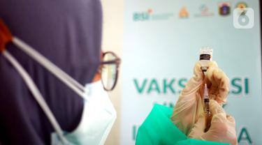 Vaksinasi Jemput Bola dari Masjid ke Masjid