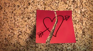 Surat Cinta Karena Cinta Tak Harus Memiliki Lifestyle