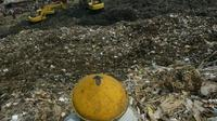Sampah . ©2013 Merdeka.com