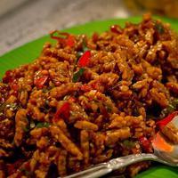 Orek tempe, menu sederhana nan lezat yang bisa hiasi akhir pekan Ini resep lezatnya! (Via: kokiresep.com)