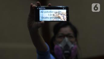 Jokowi hingga Anies Baswedan Kalah atas Gugatan Warga soal Kerusakan Lingkungan