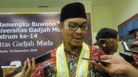 Kepala BKKBN Hasto Wardoyo (Liputan6.com/ Switzy Sabandar)