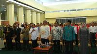 Terima Calon DOB, DPD RI Kembali Tegaskan Dukungan Pemekaran