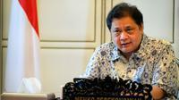 Menteri Koordinator Bidang Perekonomian Airlangga Hartarto (Sumber: ekon.go.id)