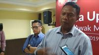 Kepala OJK Kediri Bambang Supriyanto (Foto:Liputan6.com/Dian Kuarniawan)