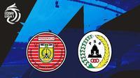 BRI Liga 1 - Persiraja Banda Aceh Vs PSS Sleman (Bola.com/Adreanus Titus)