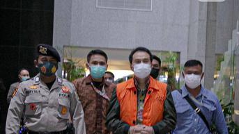 Golkar Minta Azis Syamsuddin Mengundurkan Diri dari Jabatan Wakil Ketua DPR