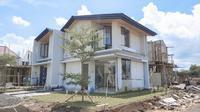 Sektor properti mulai membaik dengan meningkatnya penjualan rumah tapak khususnya segmen menengah di kisaran harga Rp600 jutaan.
