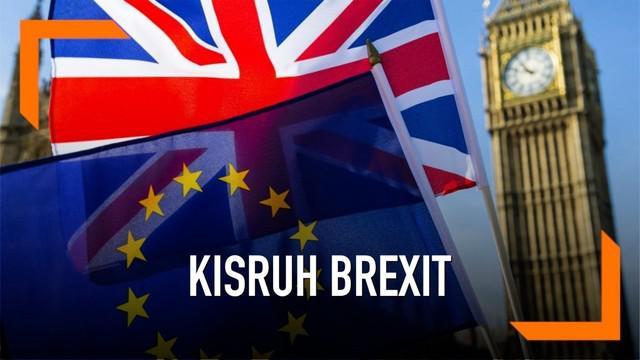 Isu Brexit masih menjadi pembicaraan di Inggris. Parlemen secara resmi mengambil alih proses Brexit yang diikuti dengan mundurnya tiga menteri kabinet Theresa May.