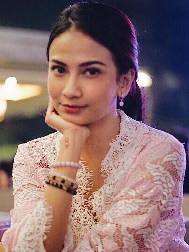 Aroma Tubuh Vanessa Angel Bikin Bibi Ardiansyah Jatuh Cinta