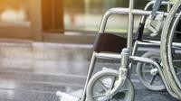 Firsta Mungkin Dulu Pernah Punya Pengalaman Buruk dengan Kursi Roda, yang Membuat Dia Jadi Fobia, tapi Firsta Tidak Menyadari Hal Tersebut (Ilustrasi/iStockphoto)