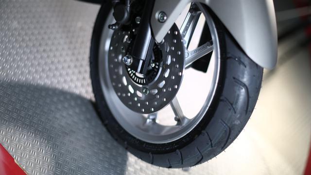 Apa Sih Kelebihan Dan Kekurangan Motor Dengan Rem Abs Otomotif