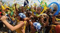 Olimpiade Rio de Janeiro 2016. (rferl.org)
