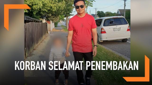 Zulfirman Syah adalah satu WNI korban penembakan di Masjid Al Noor, Christchurch, Selandia Baru. Ia sempat dikabarkan tewas, namun ternyata ia selamat dan menjalani perawatan di rumah sakit.