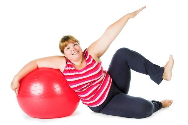 Hidup aktif adalah kunci untuk bisa menurunkan berat badan