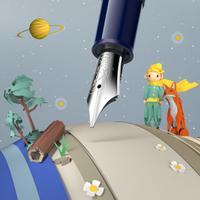 Montblanc Meisterstück Le Petit Prince