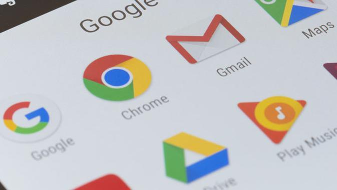 Cara Menghapus Akun Gmail Di Android Ternyata Mudah Tekno Liputan6 Com