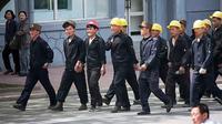 Pekerja Korea Utara (nknews.org)