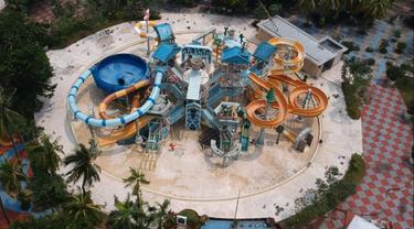 Wahana Atlantis