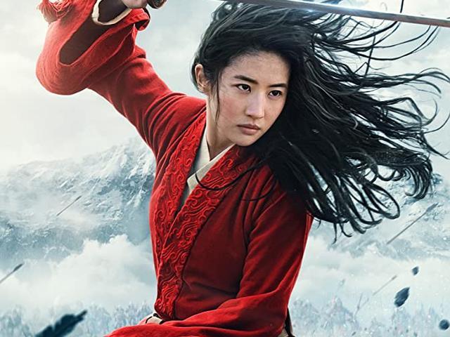 Resensi Mulan Seorang Gadis Selamatkan Dinasti Dalam Keindahan Artistik Kostum Dan Sinematografi Showbiz Liputan6 Com