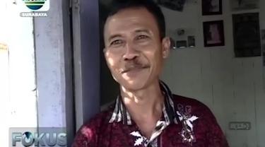 Sejumlah desa di Probolinggo, Jawa Timur hingga Minggu pagi masih terendam banjir. Meski demikian, ketinggian air sudah mulai surut, yang semula hingga 1 meter lebih, kini tinggal 50 centimeter.