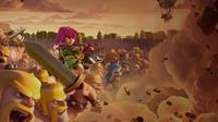 Supercell mulai tegas tindak clasher nakal di CoC (Supercell)
